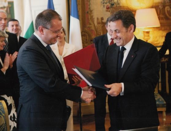 Саркози 07.2008