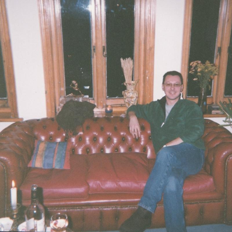 1999 Лондон специализация
