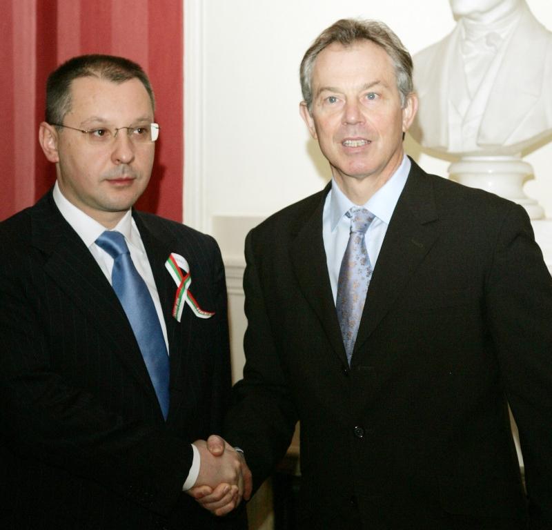 2007.02 Лондон-Тони Блеър-3