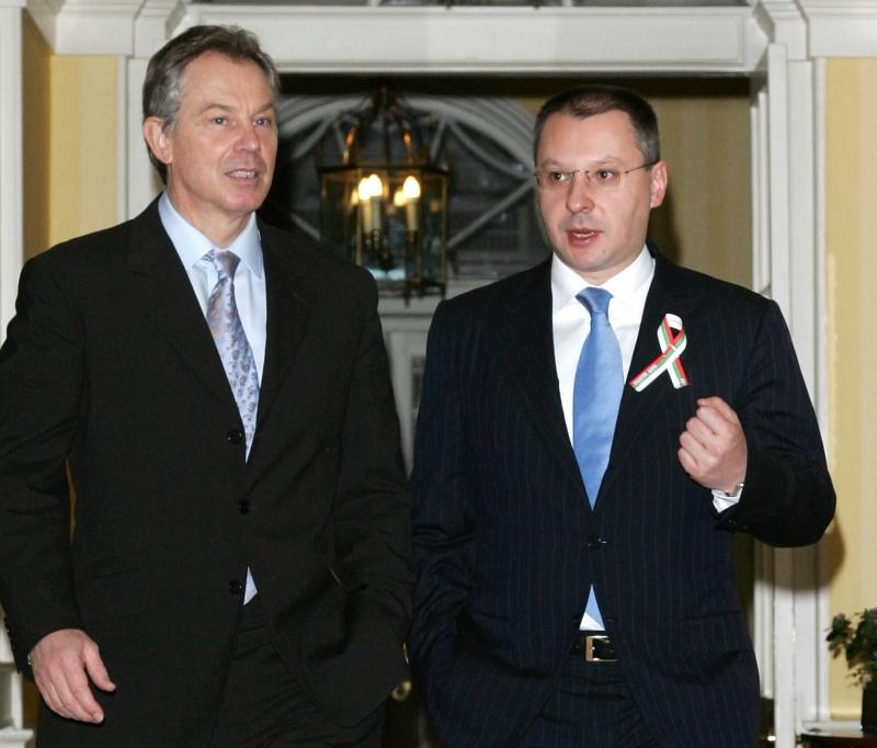 2007.02 Лондон-Тони Блеър-4