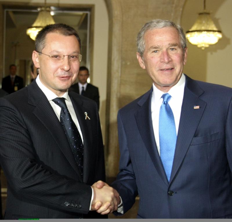 2007.06 Джордж Буш-1
