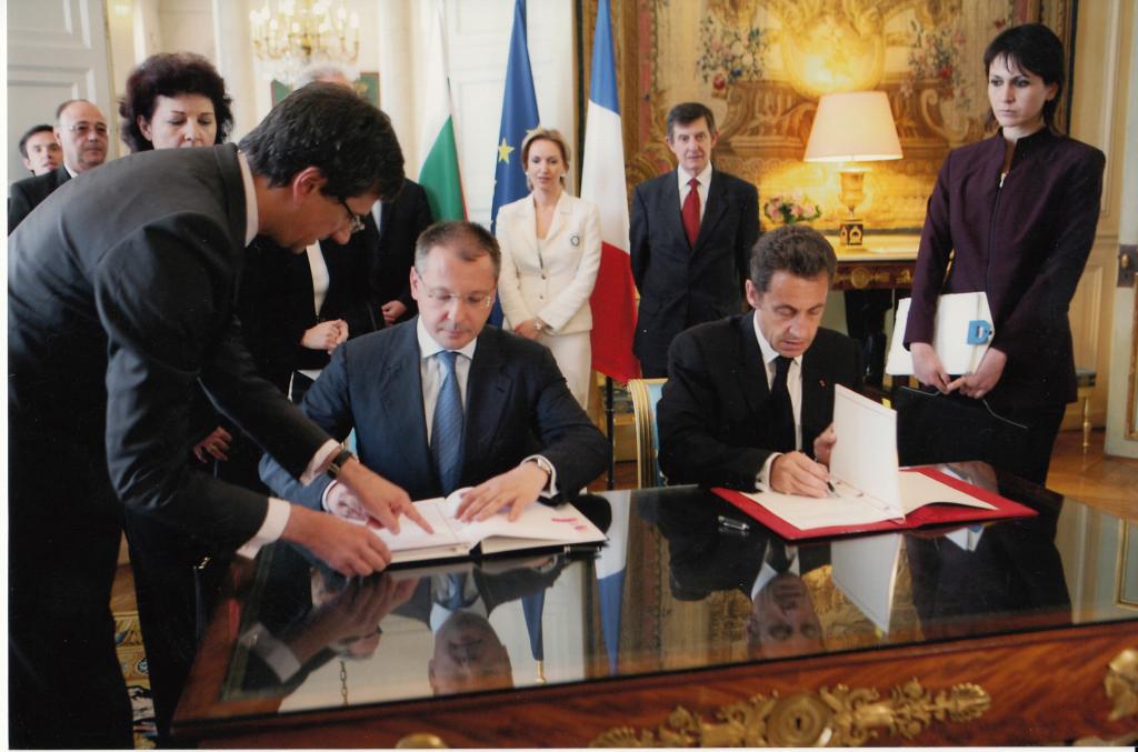 2007.08 Франция- Саркози-2