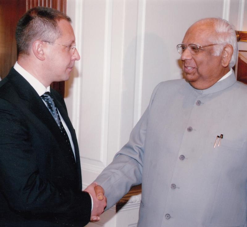 2007.09 Индия-1