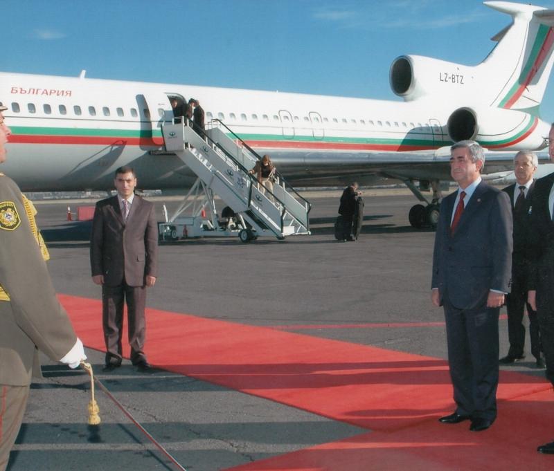 2007.11 с премиера на Армения-2