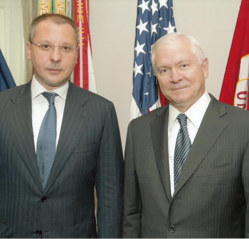 2008 САЩ-5