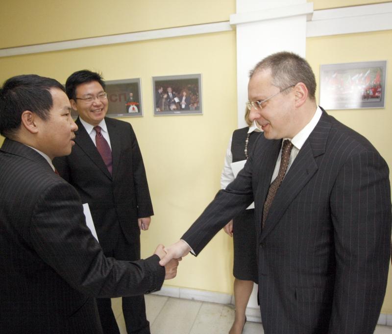 2011 Китайска делегация-1