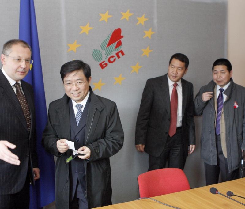 2011 Китайска делегация-2