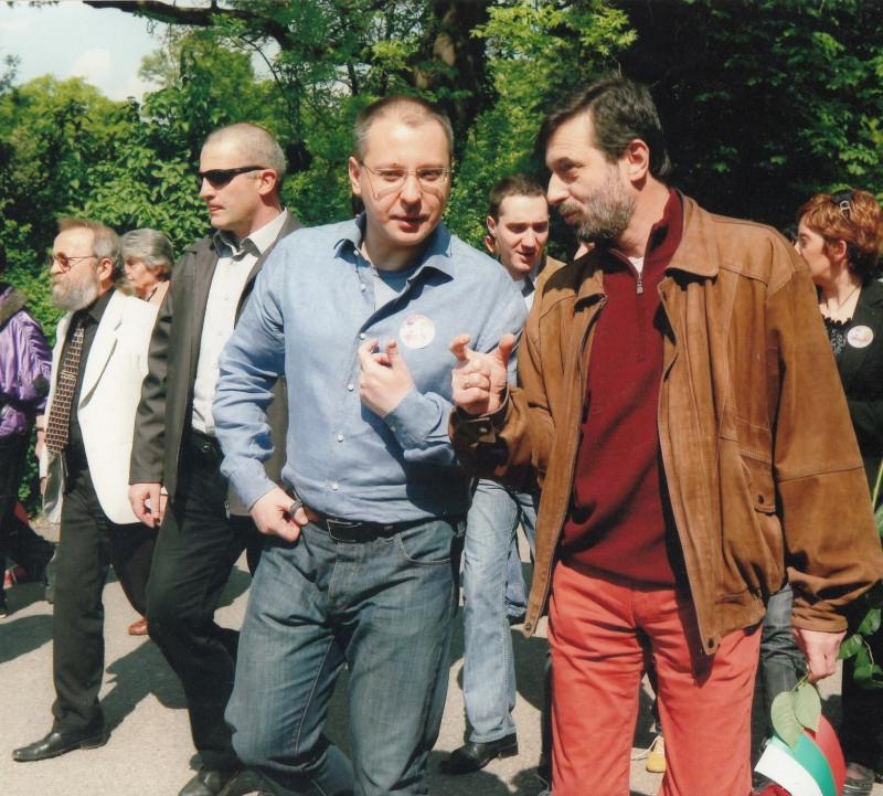 1.05 с Димитър Манолов