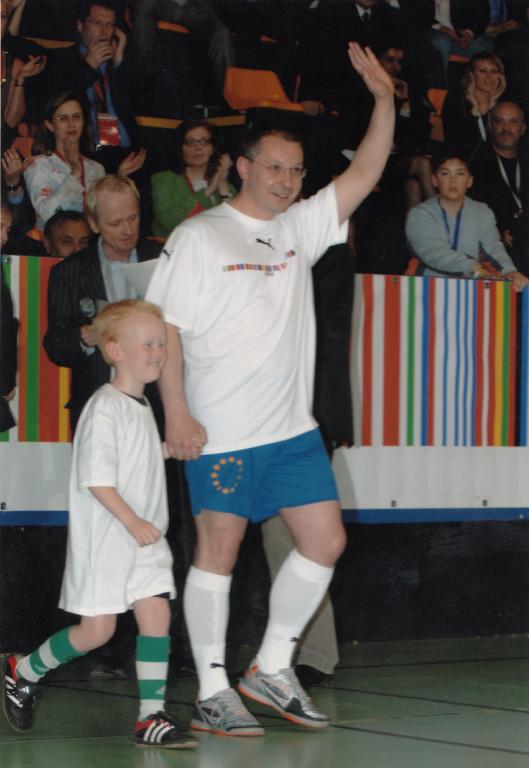 2006 Виена благотворителен мач