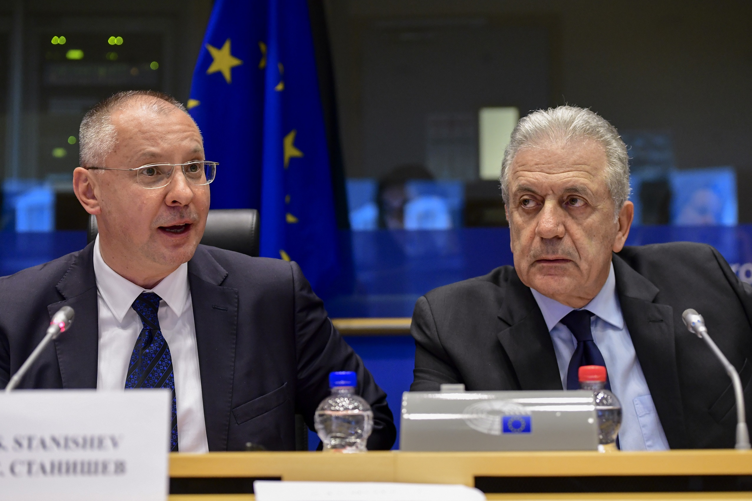 LIBE Committee hearing - ' The future of the Schengen area: internal management and governance, information systems and territorial scope '